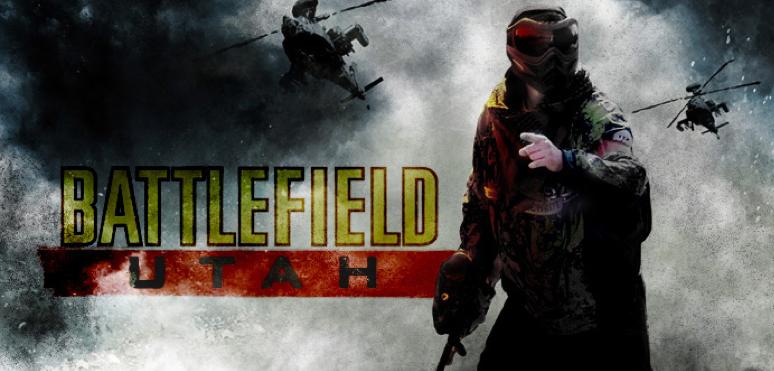 Battlefield Utah 2012